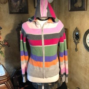 """Investments """"Fine 100 % Cashmere"""" Sweater Size M"""